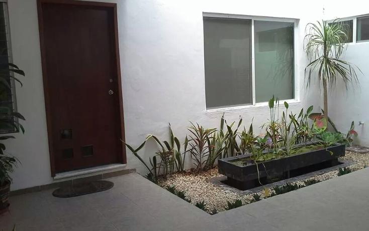 Foto de departamento en renta en  , san ramon norte, mérida, yucatán, 1475281 No. 07