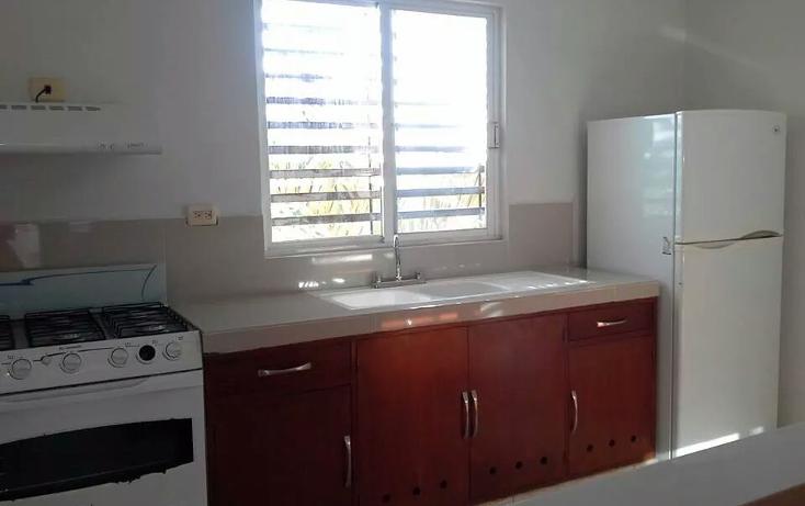 Foto de departamento en renta en  , san ramon norte, mérida, yucatán, 1475281 No. 08