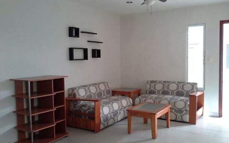 Foto de departamento en renta en  , san ramon norte, mérida, yucatán, 1475281 No. 13
