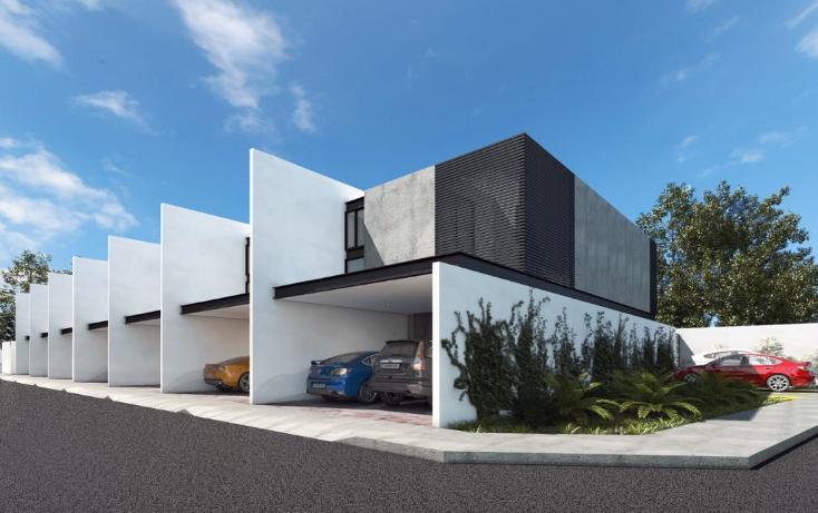 Foto de casa en venta en  , san ramon norte, mérida, yucatán, 1489051 No. 01
