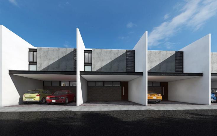 Foto de casa en venta en  , san ramon norte, mérida, yucatán, 1489051 No. 02