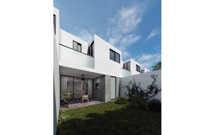Foto de casa en venta en  , san ramon norte, mérida, yucatán, 1489051 No. 03