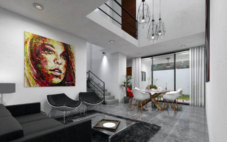 Foto de casa en venta en  , san ramon norte, mérida, yucatán, 1489051 No. 04