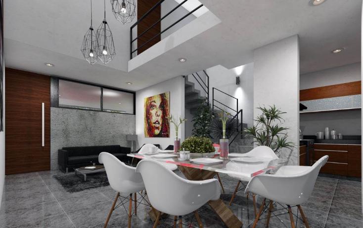 Foto de casa en venta en  , san ramon norte, mérida, yucatán, 1489051 No. 05