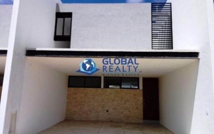 Foto de casa en venta en  , san ramon norte, mérida, yucatán, 1489051 No. 10