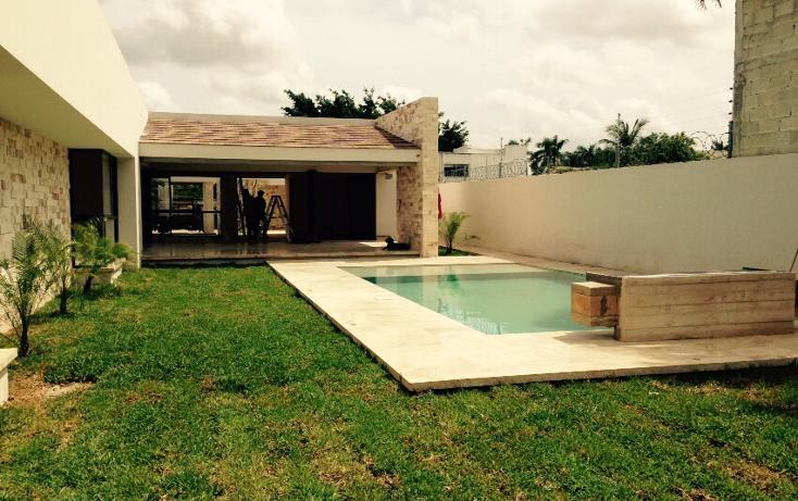 Foto de casa en venta en  , san ramon norte, mérida, yucatán, 1489333 No. 02