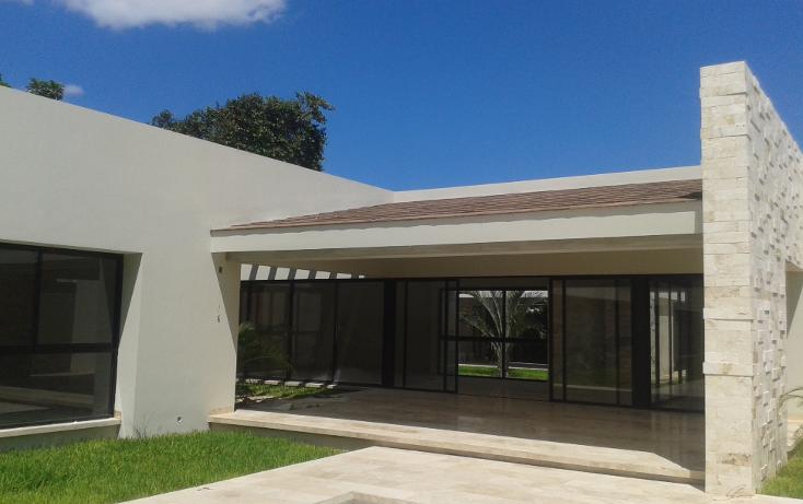 Foto de casa en venta en  , san ramon norte, mérida, yucatán, 1489333 No. 06