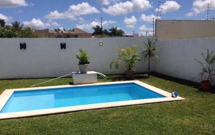 Foto de casa en renta en, san ramon norte, mérida, yucatán, 1499823 no 09