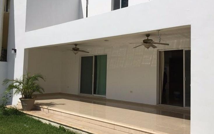 Foto de casa en renta en  , san ramon norte, m?rida, yucat?n, 1499823 No. 21