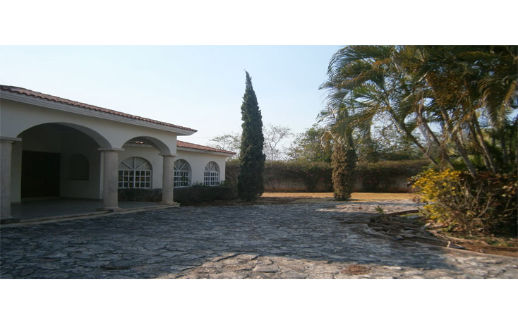 Foto de casa en venta en  , san ramon norte, mérida, yucatán, 1502627 No. 02