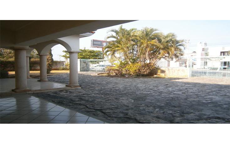Foto de casa en venta en  , san ramon norte, mérida, yucatán, 1502627 No. 03