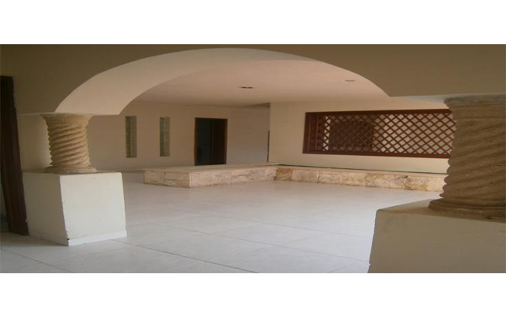 Foto de casa en venta en  , san ramon norte, mérida, yucatán, 1502627 No. 05