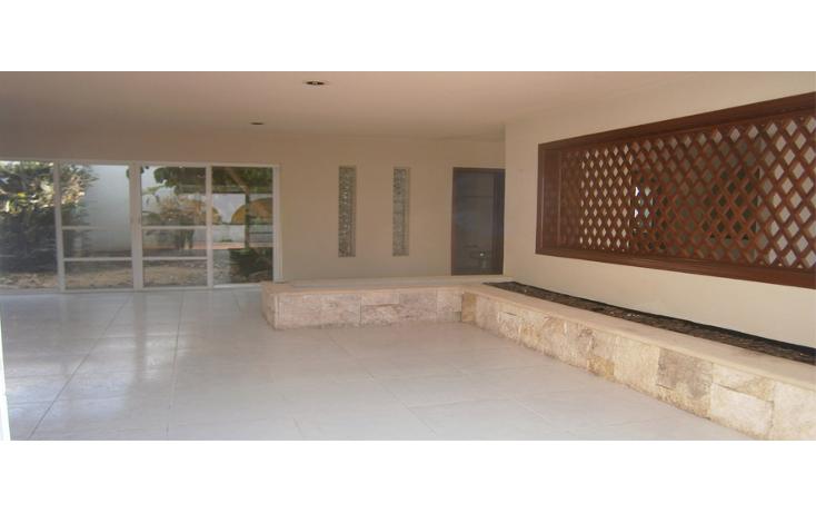 Foto de casa en venta en  , san ramon norte, mérida, yucatán, 1502627 No. 06