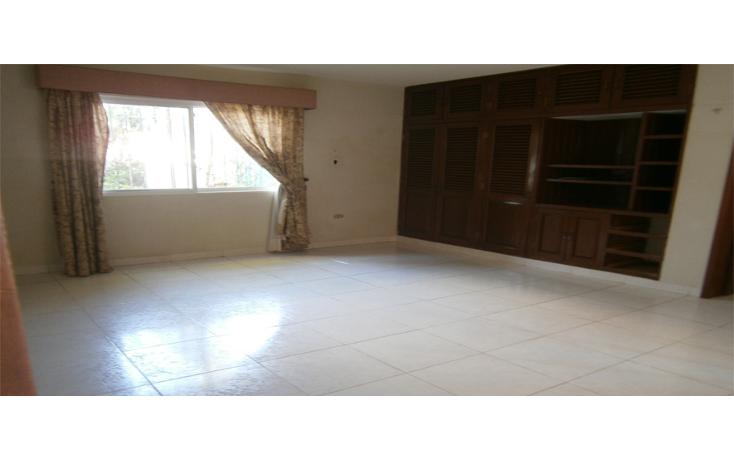 Foto de casa en venta en  , san ramon norte, mérida, yucatán, 1502627 No. 07