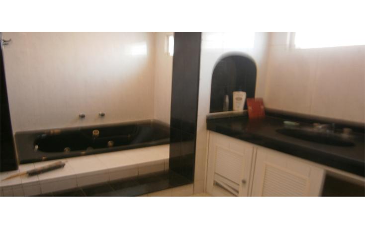 Foto de casa en venta en  , san ramon norte, mérida, yucatán, 1502627 No. 09