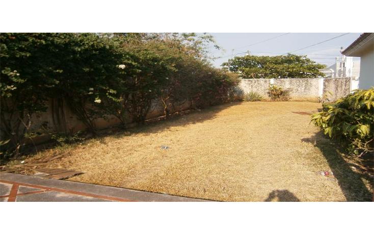 Foto de casa en venta en  , san ramon norte, mérida, yucatán, 1502627 No. 11