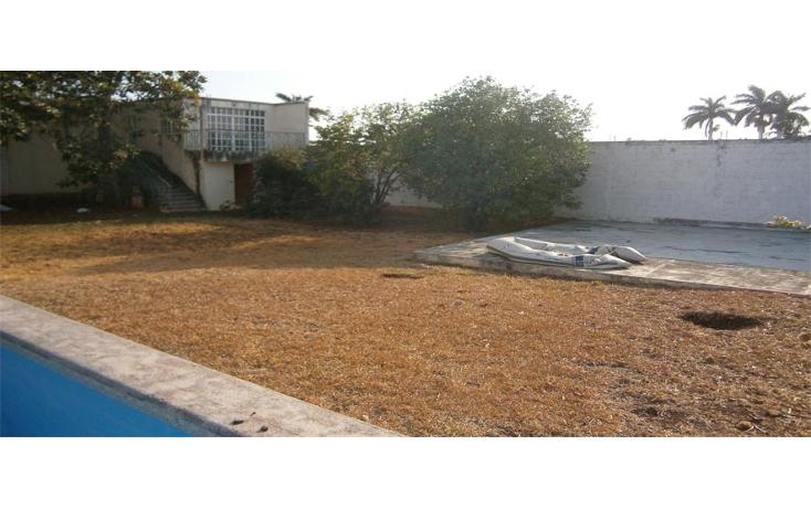 Foto de casa en venta en  , san ramon norte, mérida, yucatán, 1502627 No. 12