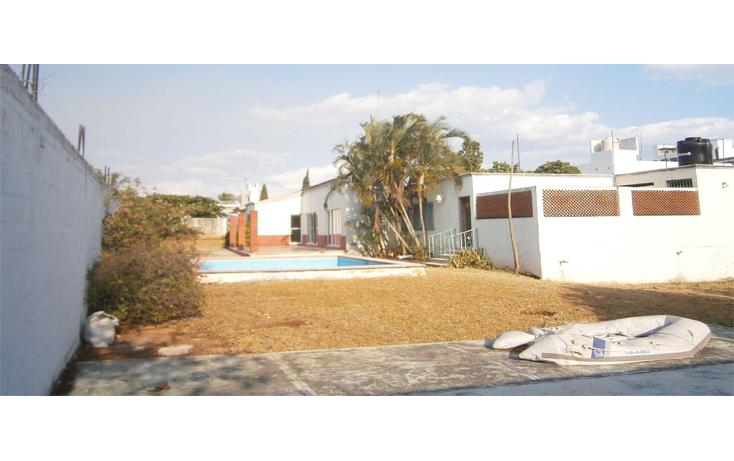 Foto de casa en venta en  , san ramon norte, mérida, yucatán, 1502627 No. 13