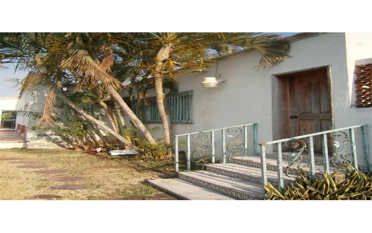 Foto de casa en venta en  , san ramon norte, mérida, yucatán, 1502627 No. 14