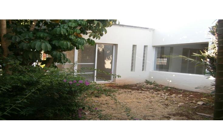 Foto de casa en venta en  , san ramon norte, mérida, yucatán, 1502627 No. 15