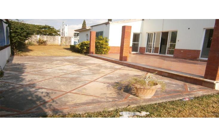 Foto de casa en venta en  , san ramon norte, mérida, yucatán, 1502627 No. 16