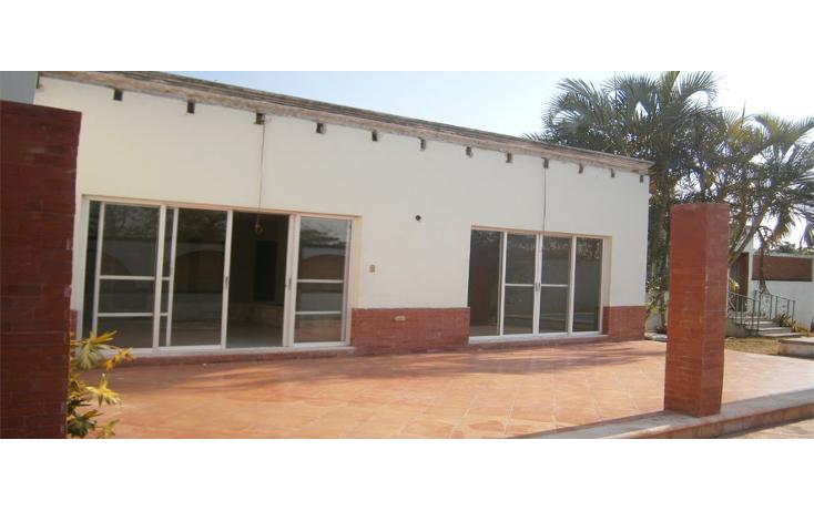 Foto de casa en venta en  , san ramon norte, mérida, yucatán, 1502627 No. 17