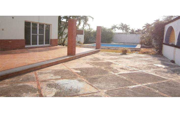 Foto de casa en venta en  , san ramon norte, mérida, yucatán, 1502627 No. 18