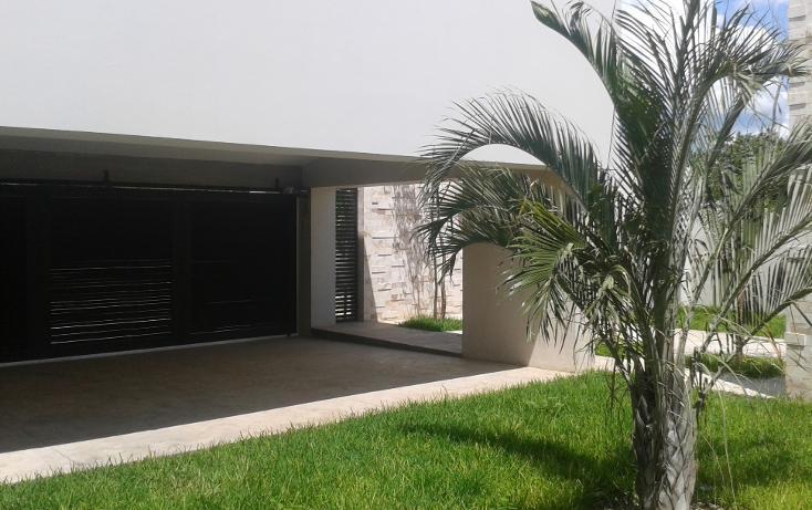 Foto de casa en venta en  , san ramon norte, mérida, yucatán, 1506477 No. 03