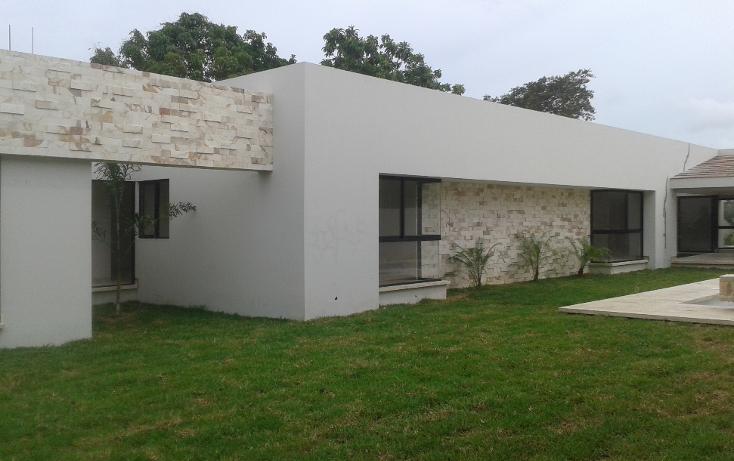 Foto de casa en venta en  , san ramon norte, mérida, yucatán, 1506477 No. 07
