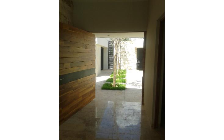 Foto de casa en venta en  , san ramon norte, mérida, yucatán, 1506477 No. 08