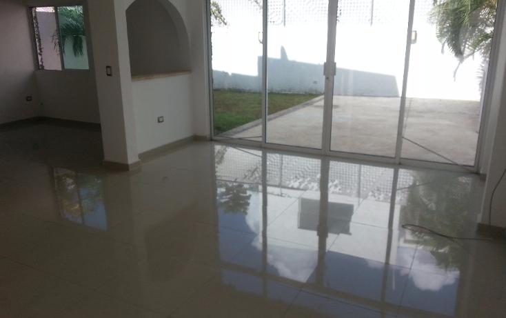 Foto de casa en renta en  , san ramon norte, mérida, yucatán, 1511517 No. 01