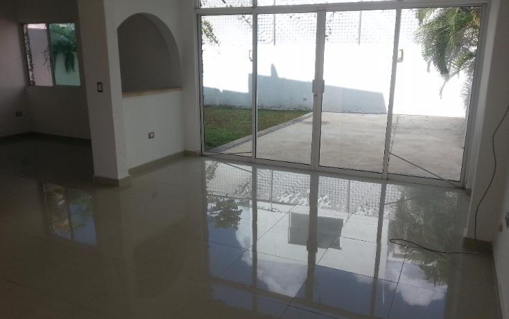 Foto de casa en renta en  , san ramon norte, mérida, yucatán, 1511517 No. 02
