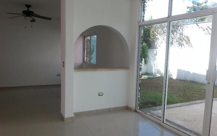 Foto de casa en renta en  , san ramon norte, mérida, yucatán, 1511517 No. 04
