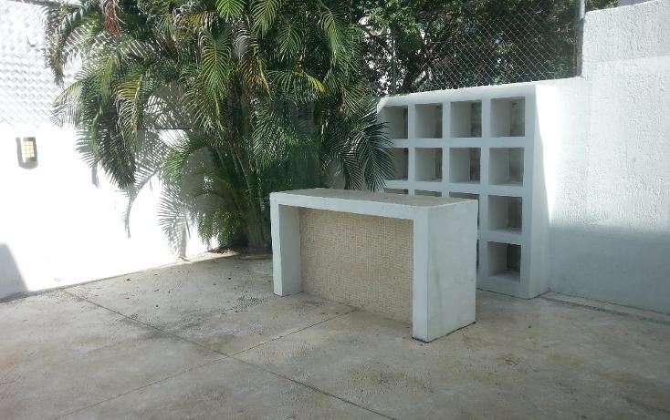 Foto de casa en renta en  , san ramon norte, mérida, yucatán, 1511517 No. 09