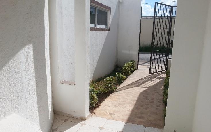 Foto de casa en renta en  , san ramon norte, mérida, yucatán, 1511517 No. 10