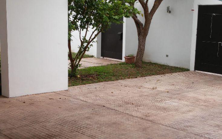 Foto de casa en renta en, san ramon norte, mérida, yucatán, 1516368 no 02
