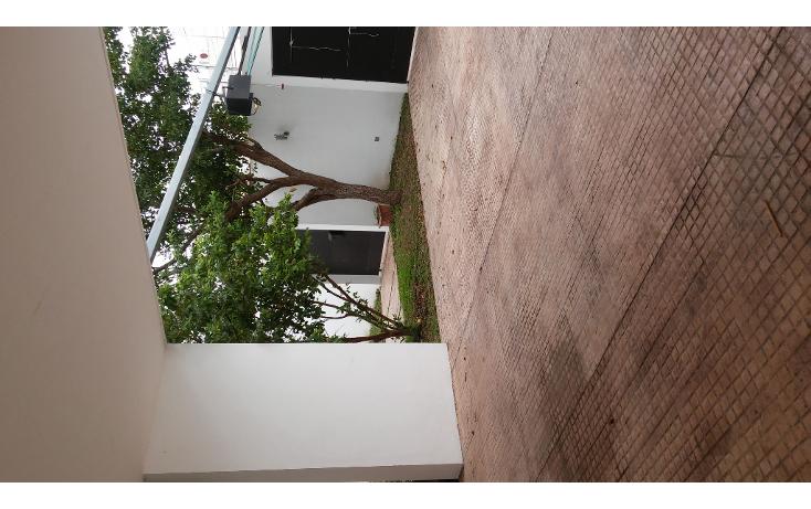 Foto de casa en renta en  , san ramon norte, mérida, yucatán, 1516368 No. 02
