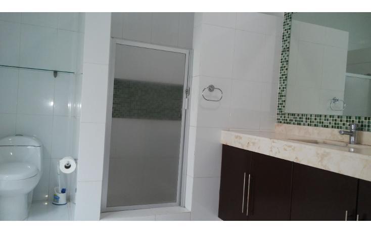 Foto de casa en renta en  , san ramon norte, mérida, yucatán, 1516368 No. 04