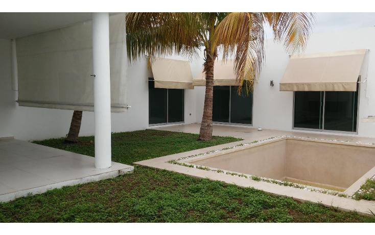 Foto de casa en renta en  , san ramon norte, mérida, yucatán, 1516368 No. 08