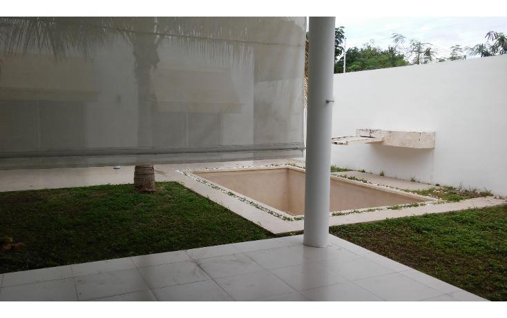 Foto de casa en renta en  , san ramon norte, mérida, yucatán, 1516368 No. 09