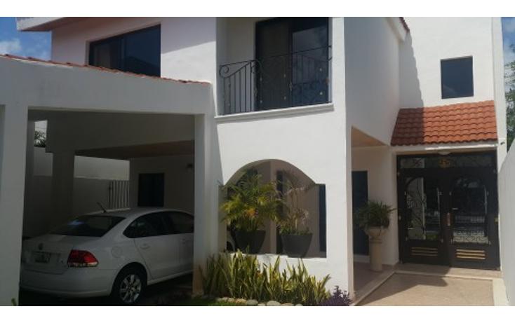 Foto de casa en venta en  , san ramon norte, mérida, yucatán, 1517003 No. 03