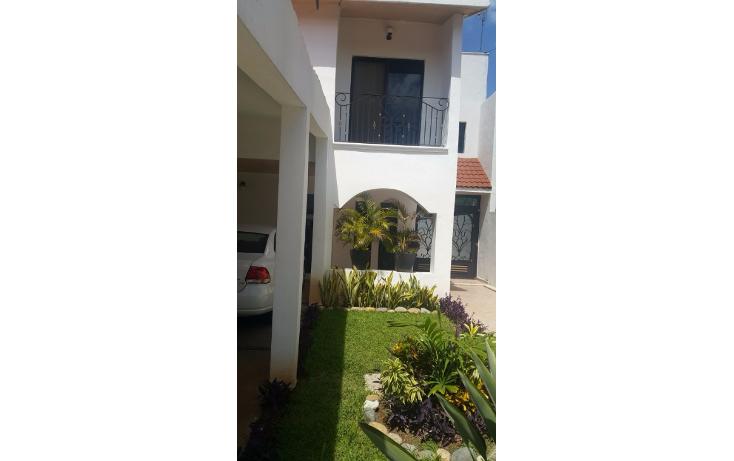 Foto de casa en venta en  , san ramon norte, mérida, yucatán, 1517003 No. 05