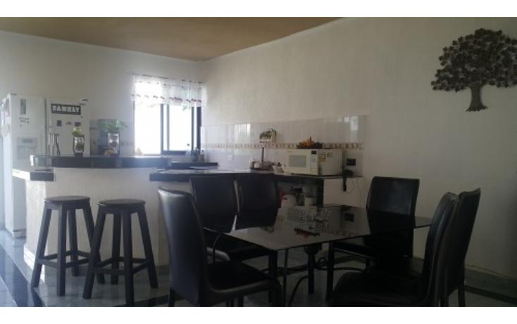 Foto de casa en venta en  , san ramon norte, mérida, yucatán, 1517003 No. 08