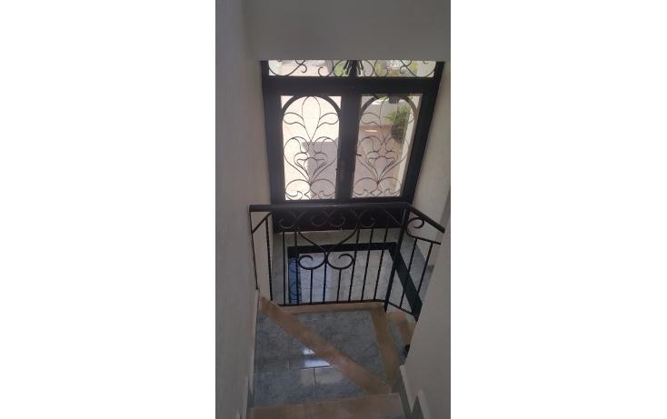 Foto de casa en venta en  , san ramon norte, mérida, yucatán, 1517003 No. 09