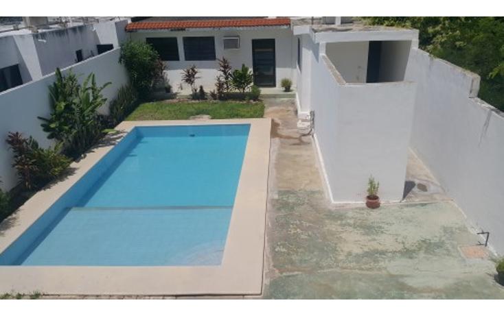Foto de casa en venta en  , san ramon norte, mérida, yucatán, 1517003 No. 13