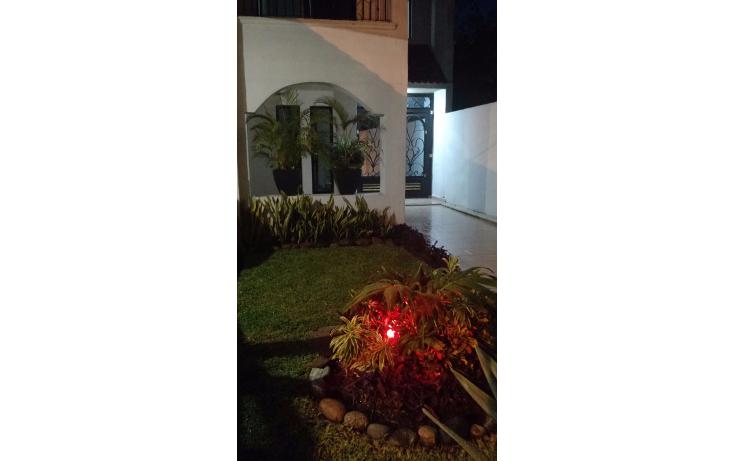 Foto de casa en venta en  , san ramon norte, mérida, yucatán, 1517003 No. 14