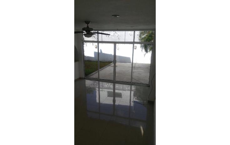 Foto de casa en renta en  , san ramon norte, mérida, yucatán, 1526867 No. 03