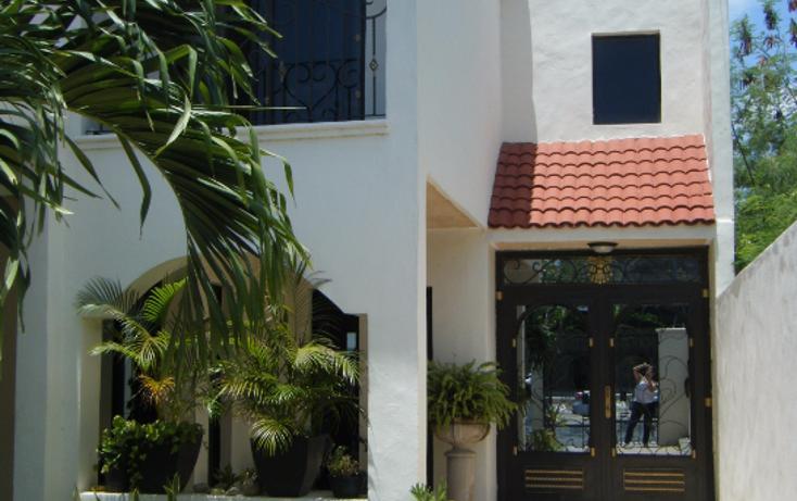 Foto de casa en venta en, san ramon norte, mérida, yucatán, 1527669 no 01