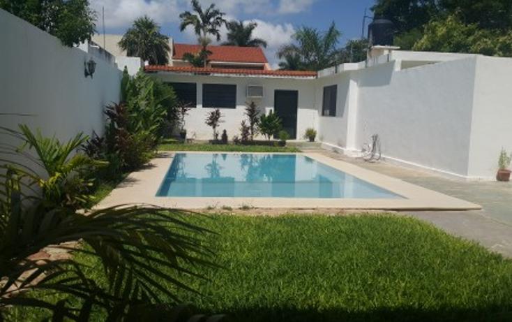 Foto de casa en venta en, san ramon norte, mérida, yucatán, 1527669 no 02