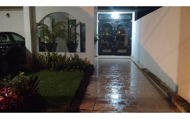 Foto de casa en venta en  , san ramon norte, mérida, yucatán, 1527669 No. 04